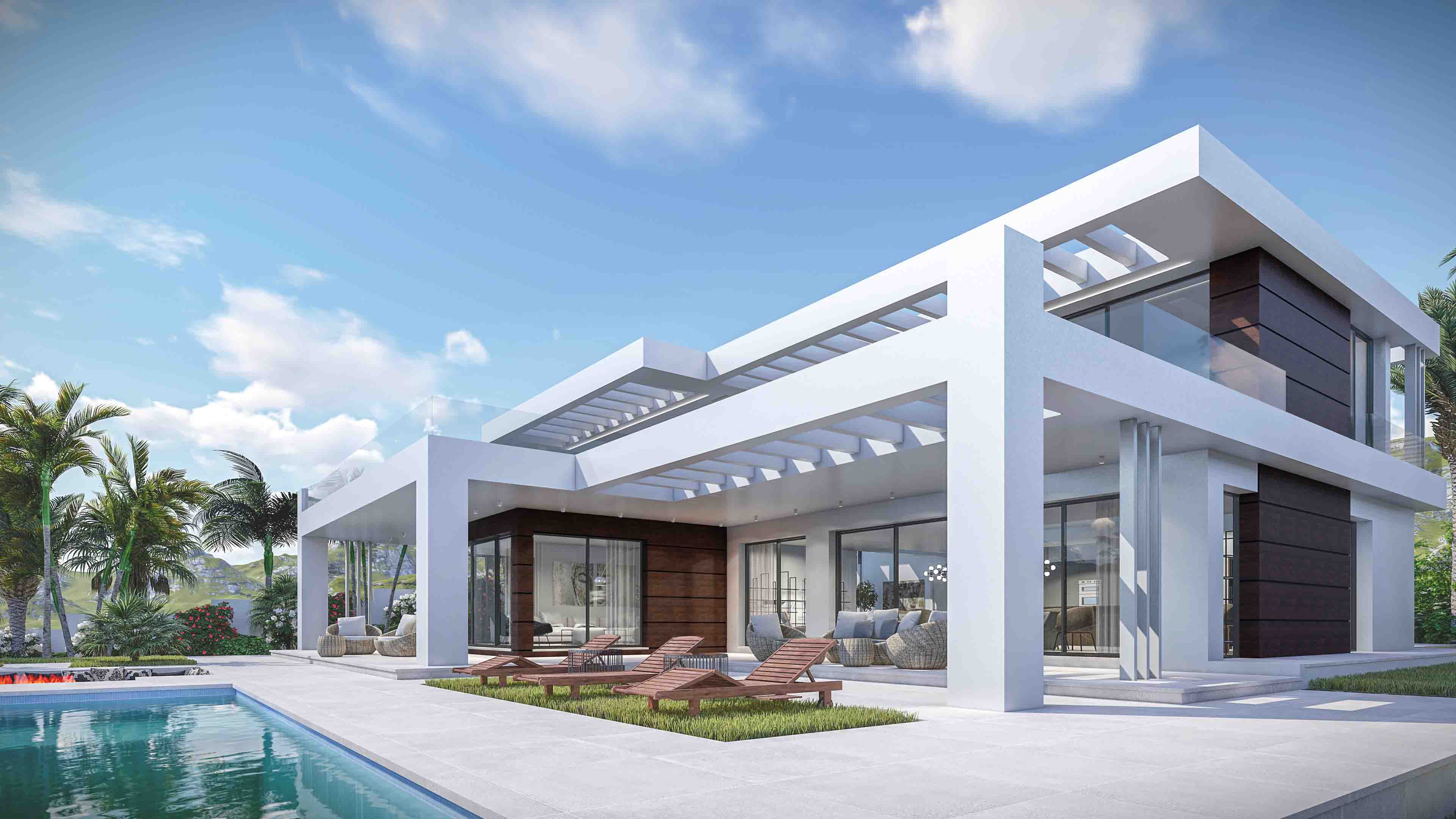 TOP LOCATION VILLA MARBELLA